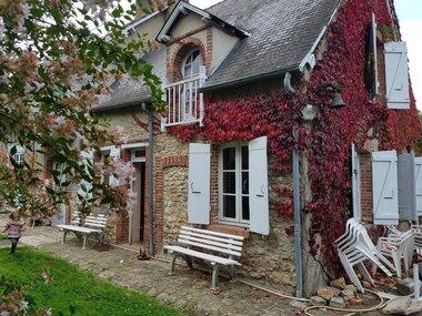 Vente Maison 8 pièces 200m² Rambouillet (78120) - photo