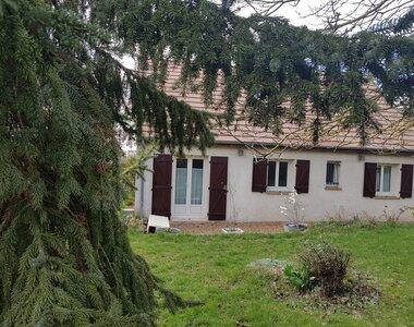 Vente Maison 5 pièces 100m² auneau - photo