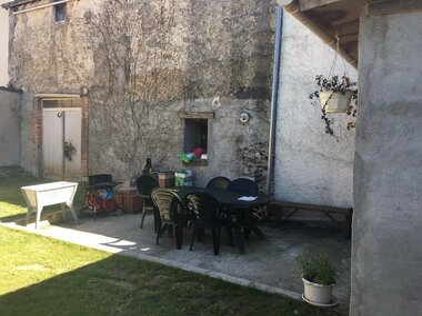 Vente Maison 4 pièces 140m² Gallardon (28320) - photo