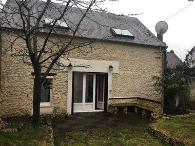 Vente Maison 5 pièces 250m² Auneau (28700) - photo