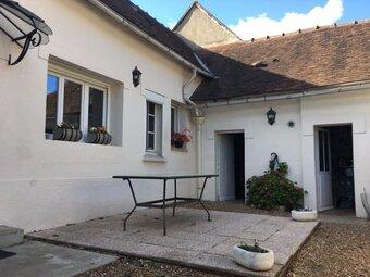 Vente Maison 3 pièces 73m² Épernon (28230) - photo
