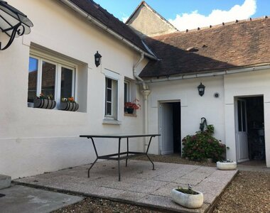 Vente Maison 3 pièces 73m² Gallardon (28320) - photo