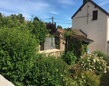 Vente Maison 3 pièces 66m² Gallardon (28320) - photo