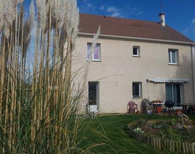 Vente Maison 6 pièces 157m² rambouillet - photo