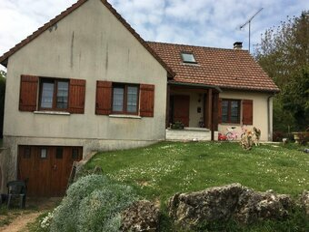 Vente Maison 5 pièces 95m² Ablis (78660) - photo