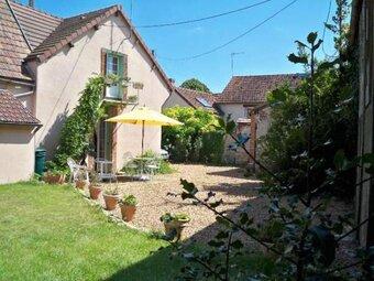 Vente Maison 4 pièces 107m² Ablis (78660) - photo