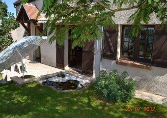 Vente Maison 4 pièces 110m² Rambouillet (78120) - photo