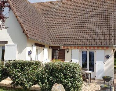 Vente Maison 6 pièces 125m² cherisy - photo