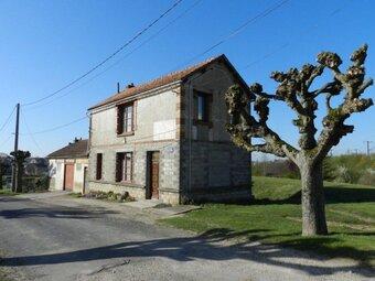 Vente Maison 4 pièces 100m² Chartres (28000) - photo