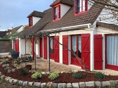 Vente Maison 5 pièces 127m² Rambouillet (78120) - photo