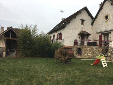Vente Maison 6 pièces 230m² Gallardon (28320) - photo