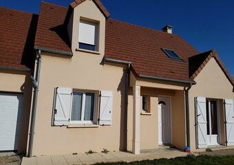Vente Maison 6 pièces 103m² maintenon - photo