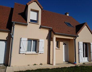 Vente Maison 6 pièces 103m² maintenon - photo