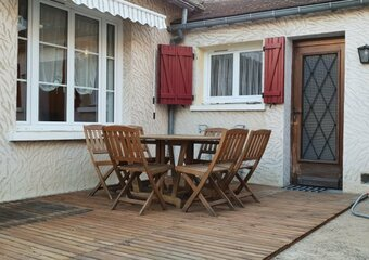 Vente Maison 5 pièces 90m² Gallardon (28320) - Photo 1