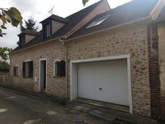 Vente Maison 4 pièces 130m² Chartres (28000) - photo
