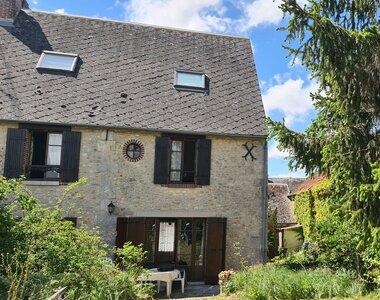 Vente Maison 7 pièces 170m² auneau - photo