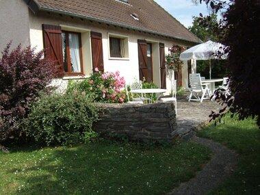 Vente Maison 7 pièces 143m² Rambouillet (78120) - photo