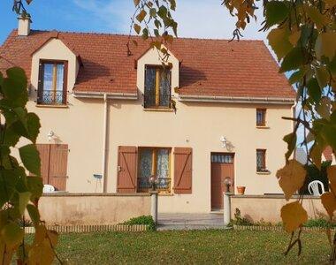 Vente Maison 5 pièces 160m² epernon - photo