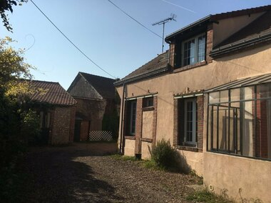 Vente Maison 4 pièces 107m² Auneau (28700) - photo
