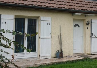 Vente Maison 4 pièces 90m² rambouillet - photo