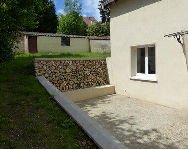 Vente Maison 3 pièces 63m² rambouillet - photo