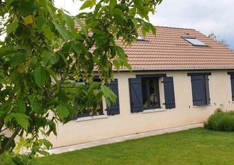 Vente Maison 5 pièces 90m² ablis - photo