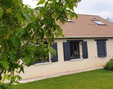 Vente Maison 5 pièces 90m² auneau - photo