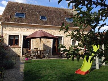 Vente Maison 4 pièces 130m² Auneau (28700) - photo