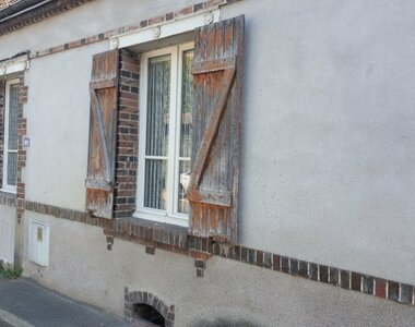 Vente Maison 4 pièces 110m² Gallardon (28320) - photo