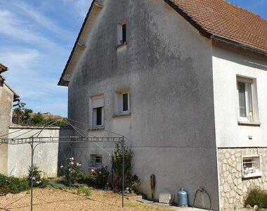 Vente Maison 4 pièces 82m² auneau - photo