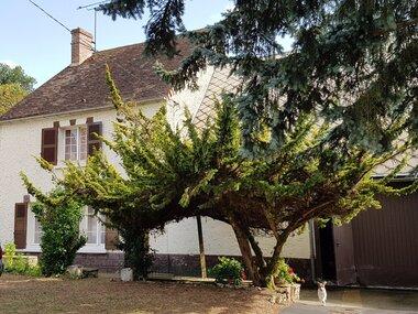 Vente Maison 4 pièces 85m² ablis - photo