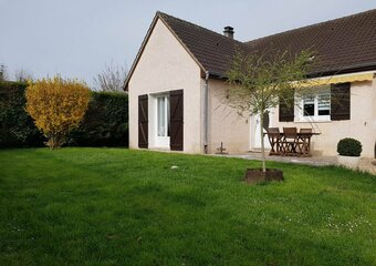 Vente Maison 5 pièces 100m² Gallardon (28320) - Photo 1
