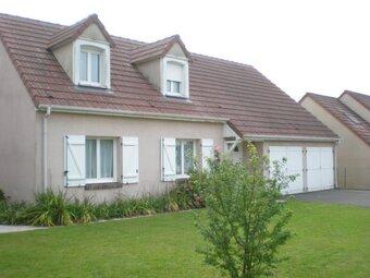 Vente Maison 7 pièces 140m² Gallardon (28320) - photo