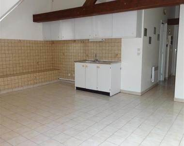 Vente Appartement 2 pièces 37m² Gallardon (28320) - photo