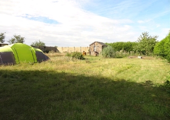 Vente Terrain 600m² Ablis (78660) - photo