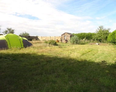 Sale Land 600m² Ablis (78660) - photo