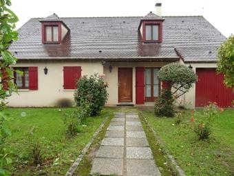 Vente Maison 8 pièces 140m² Dourdan (91410) - photo