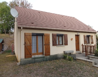 Sale House 4 rooms 80m² Rambouillet (78120) - photo