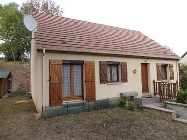 Vente Maison 4 pièces 80m² Rambouillet (78120) - photo