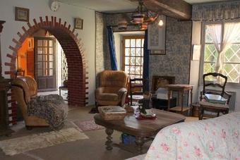 Vente Maison 5 pièces 120m² Rambouillet (78120) - photo