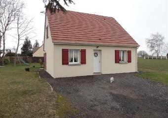 Vente Maison 5 pièces 103m² Rambouillet (78120) - photo