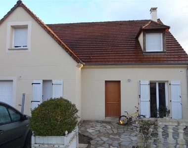 Vente Maison 7 pièces 150m² Gallardon (28320) - photo