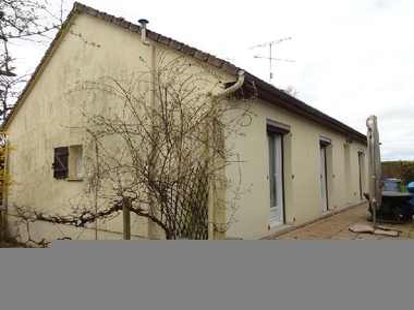 Sale House 6 rooms 130m² Gallardon (28320) - photo