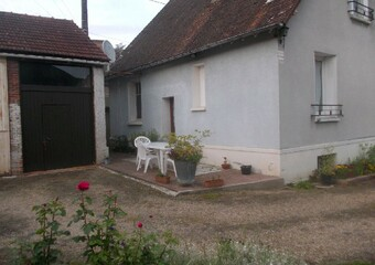 Vente Maison 5 pièces 100m² Maintenon (28130) - photo