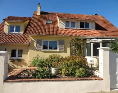 Sale House 7 rooms 235m² Rambouillet (78120) - photo
