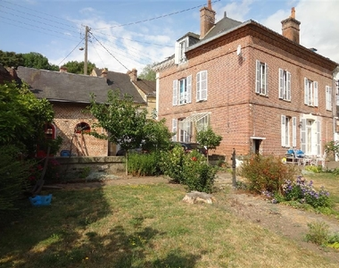 Sale House 10 rooms 288m² Rambouillet (78120) - photo