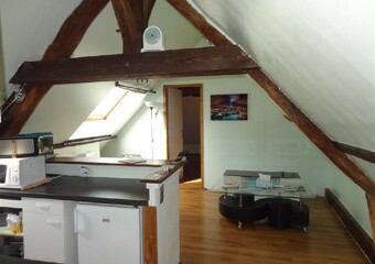 Renting Apartment 2 rooms 25m² Gallardon (28320) - Photo 1