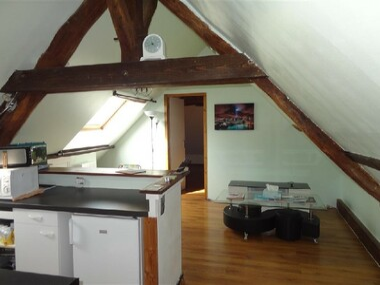 Location Appartement 2 pièces 25m² Gallardon (28320) - photo