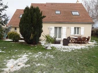 Vente Maison 5 pièces 120m² Rambouillet (78120) - Photo 1