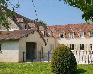 Vente Maison 7 pièces 255m² Gallardon (28320) - photo